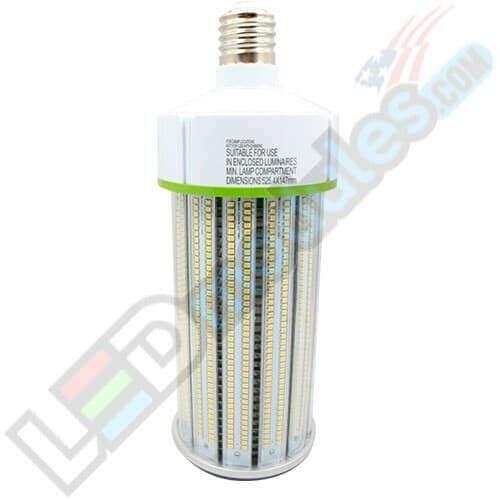 150W LED CORN LIGHT – E39 – 6500K – UL