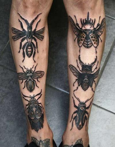 Хочу сделать татуировку)