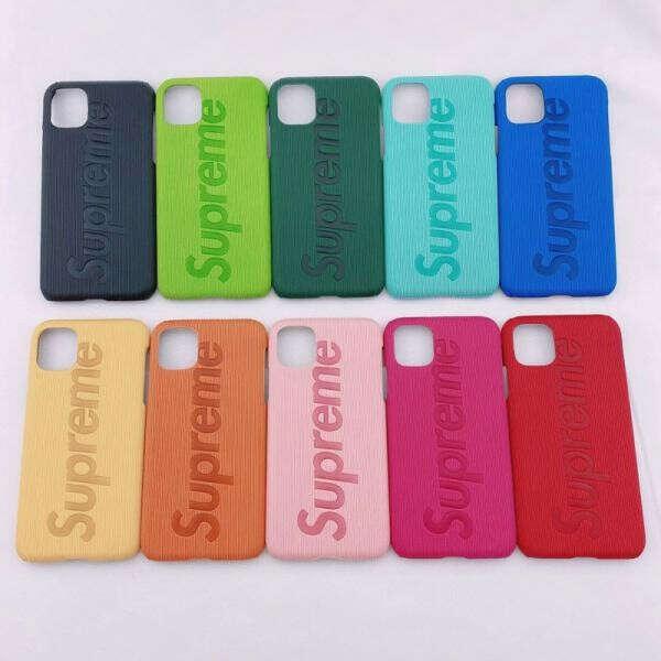 シュプリーム iPhone12/12pro maxケース ブラント Supreme Galaxy s20/s20 plusケース 送料無料