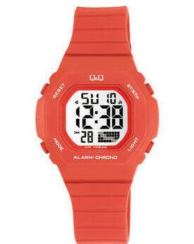 Наручные электронные часы Q&Q