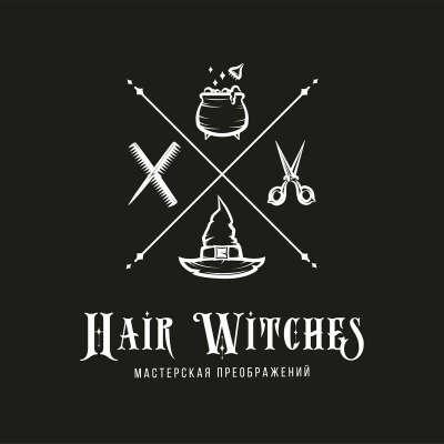 Сертификат Hair Witches