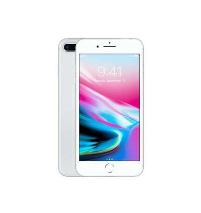 Смартфон Apple iPhone 8 256GB Silver (Серебристый)