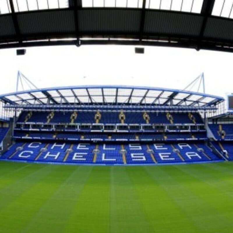 "Xочу на ""Stamford Bridge"""