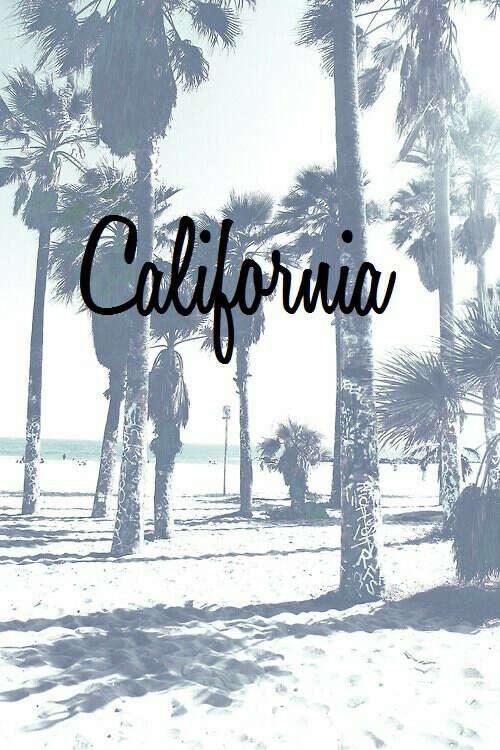 жить в Kалифорнии