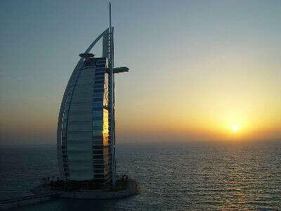 Поездку в ОАЕ