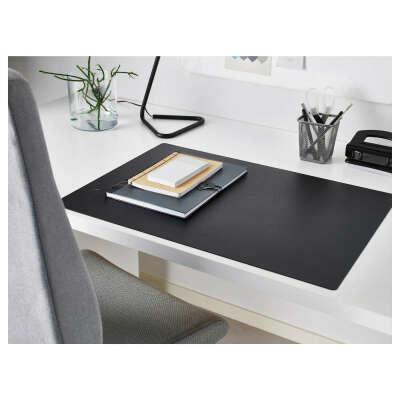 СКРУТТ Подкладка на стол, черный - IKEA