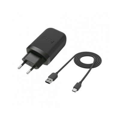 Зарядное устройство для УСКОРЕННОЙ зарядки HTC Rapid Charger 3.0 (USB C)