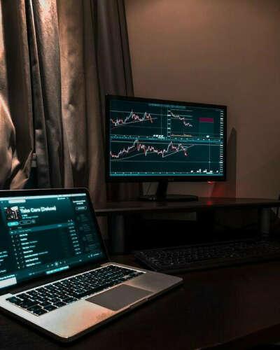 Стать инвестором
