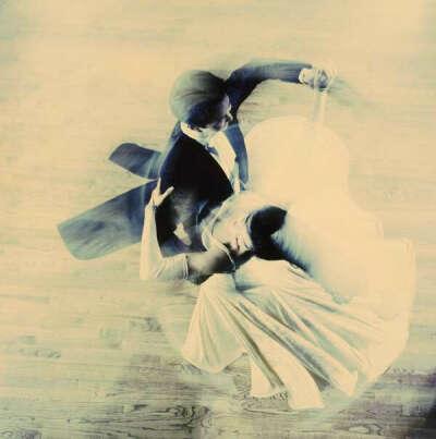Научиться танцевать вальс