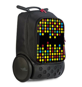 Школьный рюкзак на колесах Nikidom (Испания)
