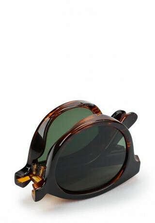 Складные солнечные очки