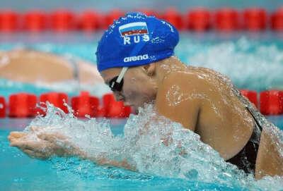 Хочу стать МС по плаванию!
