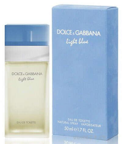 Parfum Dolce&Gabbana light Blue
