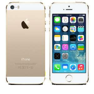 Выберите iPhone 5s, 16 ГБ, золотой