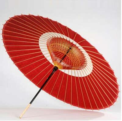 традиционный восточный зонт