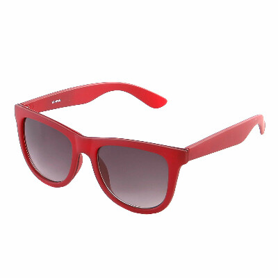 Очки Independent Fn Sunglasses Matte Red