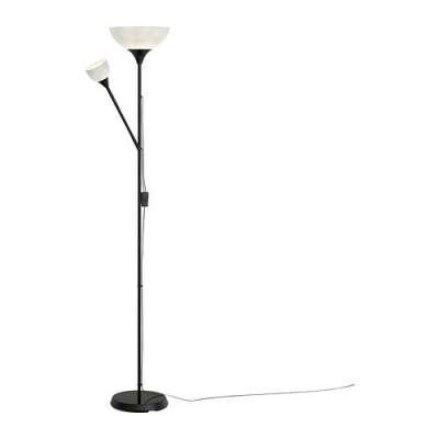 НУТ Торшер/лампа для чтения   - IKEA