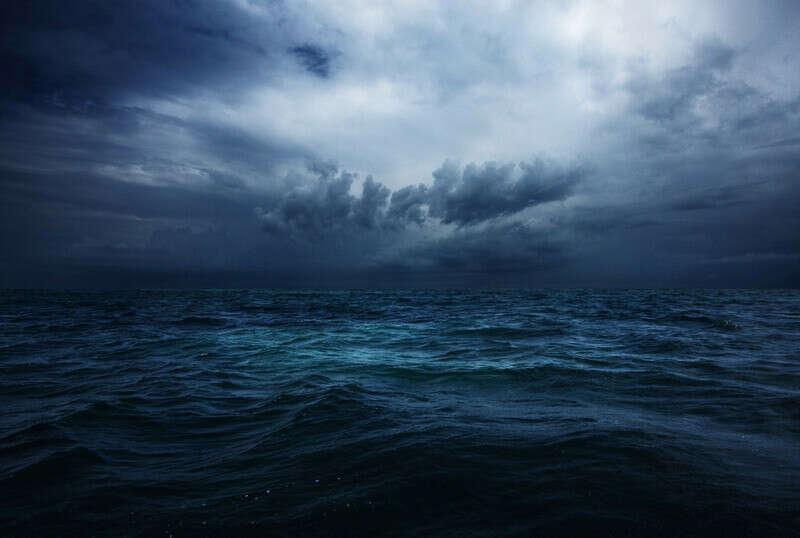 Исследовать тихий океан