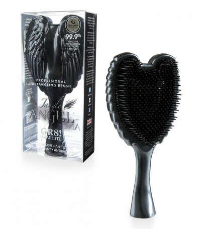 Tangle Angel Расческа для волос GR8 Graphite