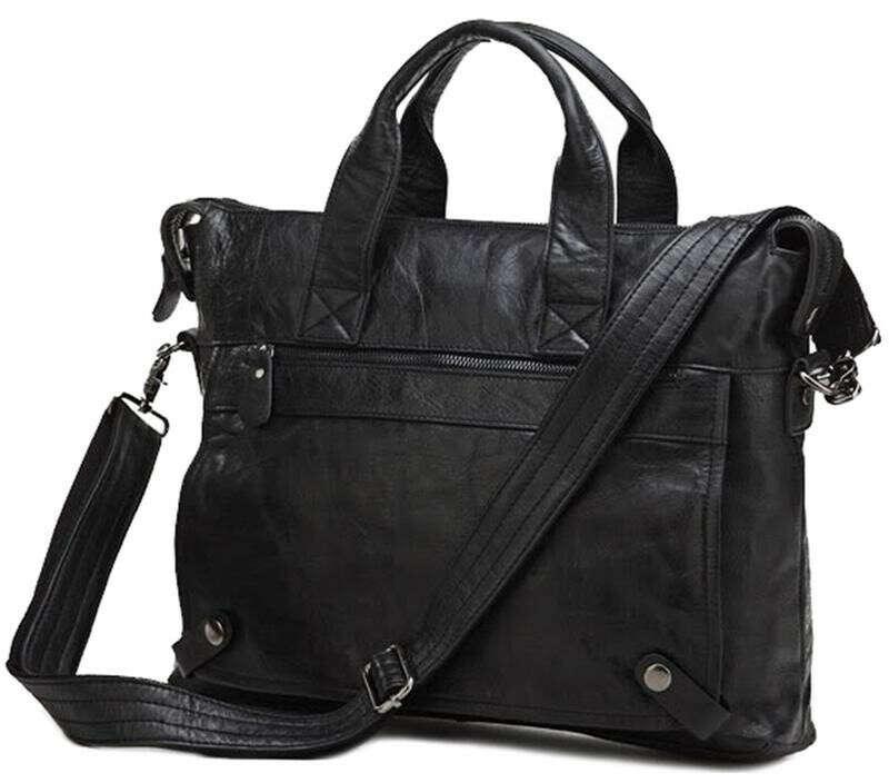 Мужская сумка.Натуральная кожа ручной работы