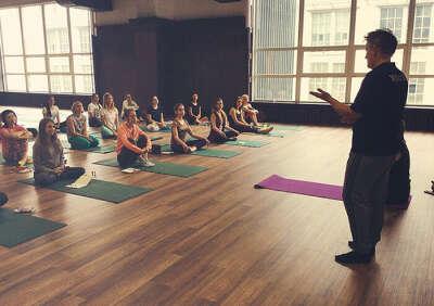 Обучение на инструктора хатха-йоги - Федерация йоги России