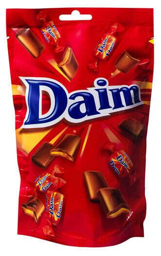 Конфеты Daim