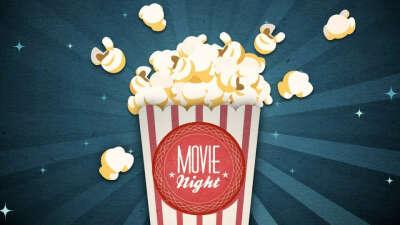 Сходить на Ночь кино