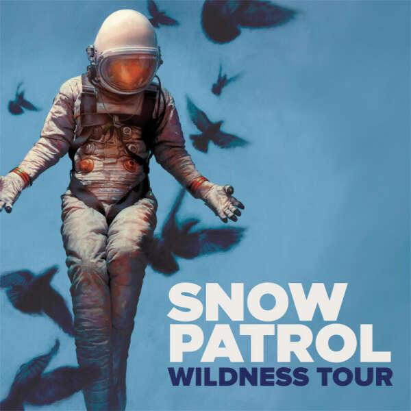 Попасть на концерт SnowPatrol