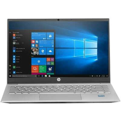 """14"""" Ноутбук HP Pavilion 14-dv0011ur серебристый"""