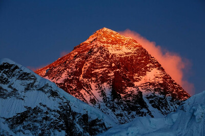 Увидеть Эверест с вершины Кала-Патхар