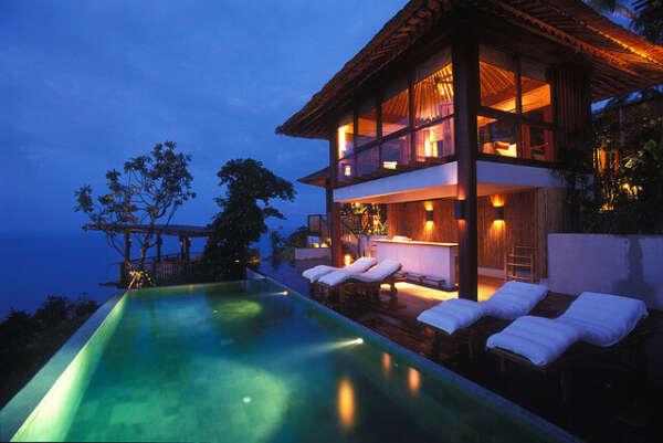Поездка в Тайланд!
