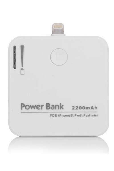 Карманный зарядник для iPhone 5