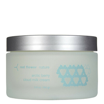 Red Flower ARCTIC BERRY CLOUD MILK FACE AND BODY CREAM