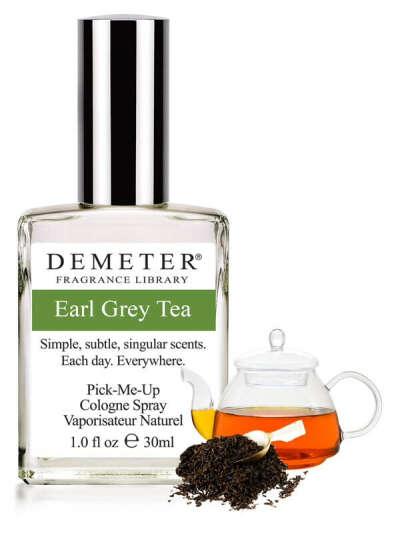 Эрл Грей (Earl Grey Tea)