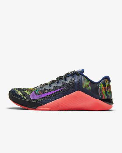 Кроссовки для кроссфита Nike Metcon