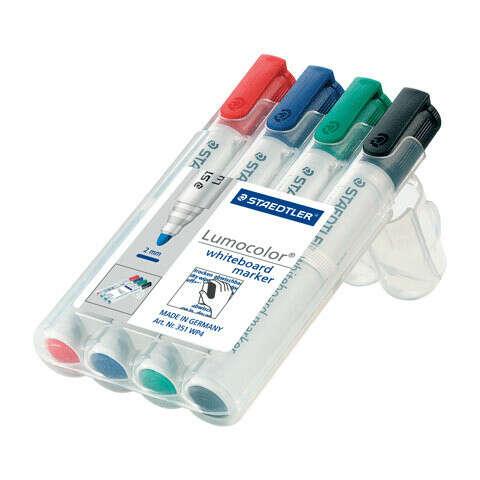 маркеры для белой доски