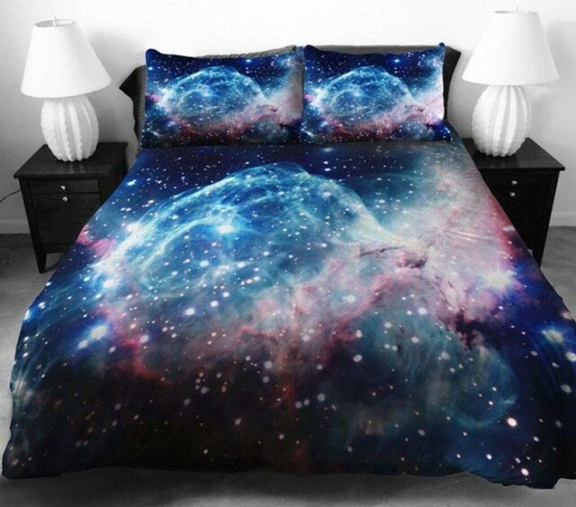Space linens