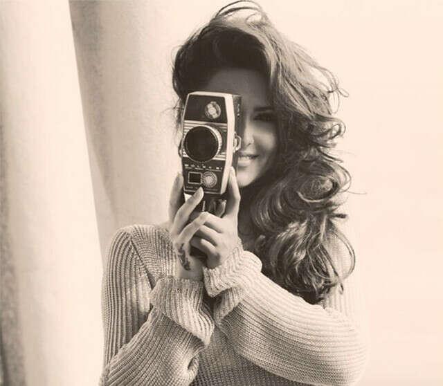 Стать фотографом