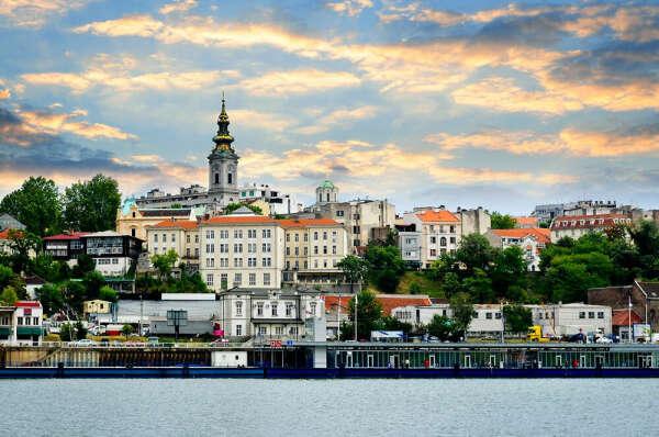 Побывать в Сербии