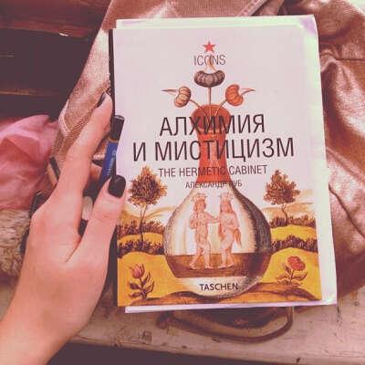 Алхимия и мистицизм Александр Руб