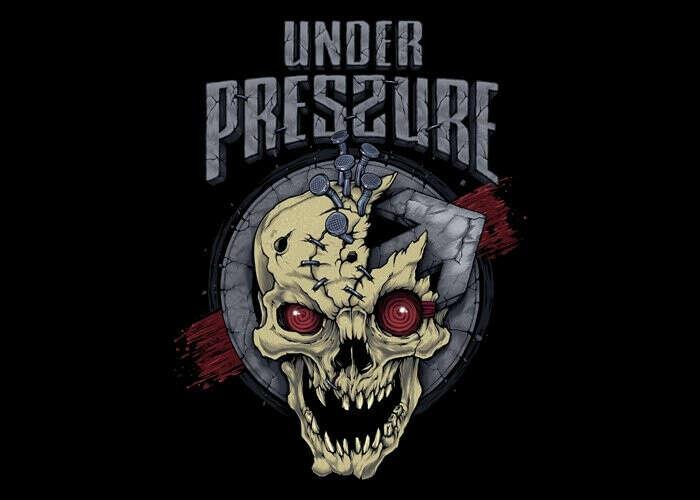 билет на Under Pressure
