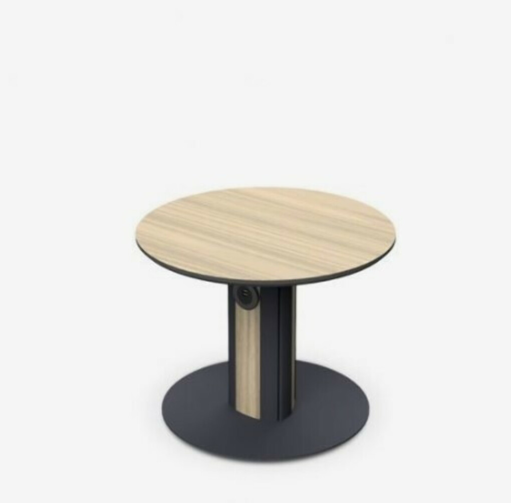 TriSmart TS5 Round Table