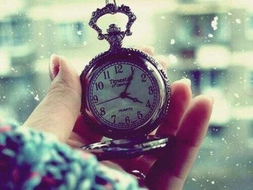 Не тратить время впустую