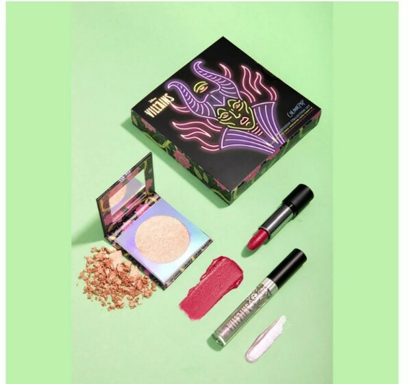 Maleficent Collection - Kit