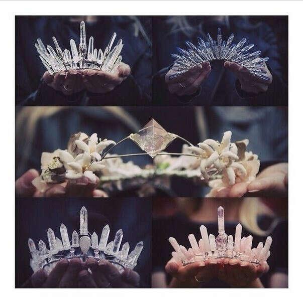 Такую корону :3