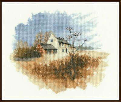 "Heritage ""Old farmhouse"""