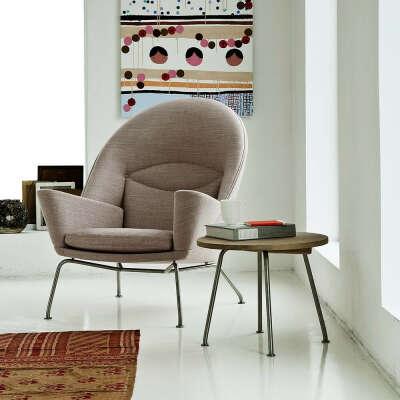 Большое уютное кресло