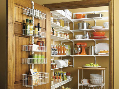 Кладовая для кухни