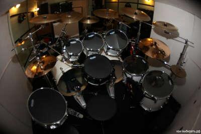 Курсы игры на барабанах