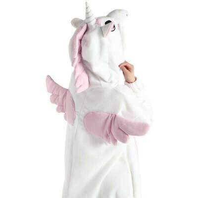 Пижама-единорог